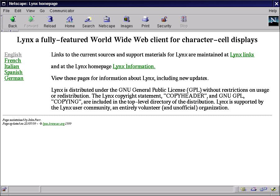 Webdesign : Building text files with m4 macros